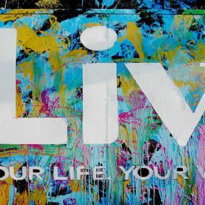人生を二度デザインする。人生2.0