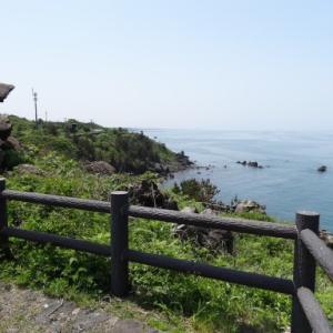 酒田港~秋田港まで(1)