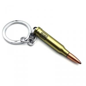 The Bullet Keychain my dad gave #1