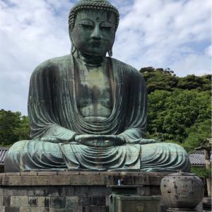 静かな気持ちで訪ねたい鎌倉のシンボル高徳院(こうとくいん)