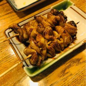 美味しいものを求めて鎌倉「鉄砲串」へ