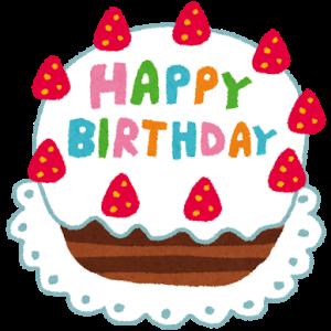 誕生日ケーキが配送時に崩れてしまった場合の対処方法