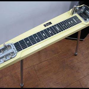 スチィールギター