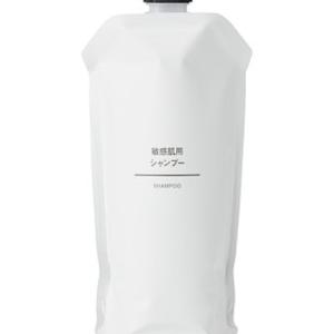 【無印良品】シャンプーボトルが一新、スマートホルダーで使えるか試してみた結果・・・