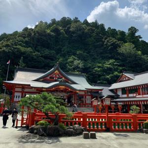 願いが成る、太鼓谷稲成神社の四つの宮