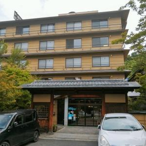 【ホテル】 渋ホテル 長野県山ノ内町