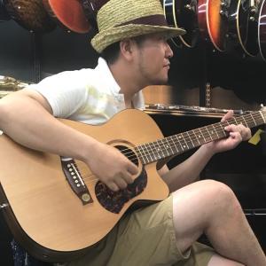 こうすればギター試奏は恥ずかしくない!