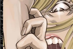 【ネタバレ感想】復讐チャンネル ウラミン19話|紫音の秘密とゲスな本性!胸糞すぎる番外編