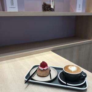 伊勢丹にある北欧カフェ、Leckerbaer
