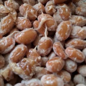 納豆LOVE。毎日食べたい!