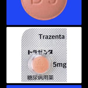 薬のメモ帳〜トラゼンタ錠〜