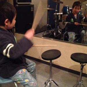 発達障害を持つ子供でもドラムレッスンはちゃんと受けれたの?