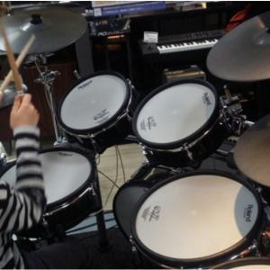 早く上達したい!家で練習したい!おすすめな電子ドラム5選!