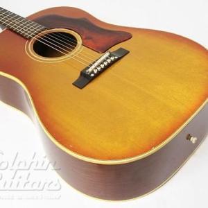 Gibson J-45 1965年製