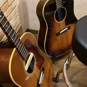 Gibson  J-45 1959年製 No.1