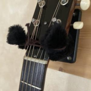 ギター地震対策No.1