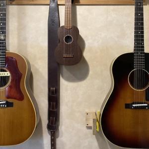 ギターを再開して一年が経ちました
