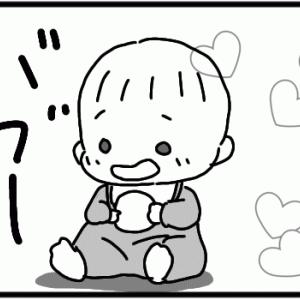 赤ちゃんみたいにかわいい河村市長。