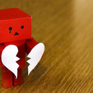 【辛い失恋から立ち直る】彼女にフラれた時にした方がいいこと
