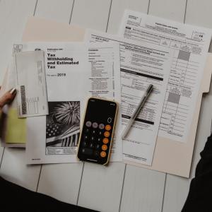 【節税】税金を学ぶ ③特別な人的控除
