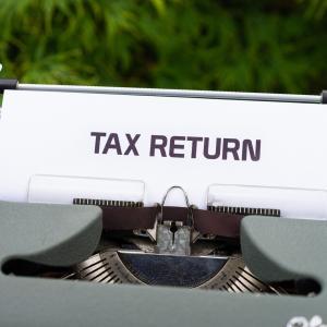 【税金】自分の意識が低すぎたこと