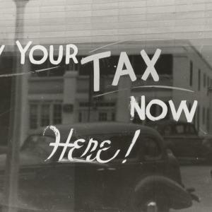 【節税】税金を学ぶ ⑤社会保険料控除・寄付金控除