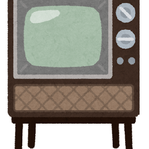 家の壁「ピシッ」テレビ「パキッ」