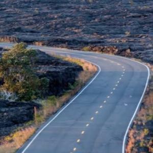 ハワイ火山国立公園(後編)