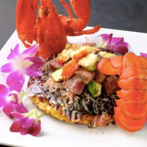 ハワイで日本食が食べたくなったら(o^^o)