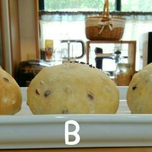 太白ごま油パン・パート3