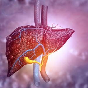 B型ウイルス肝炎