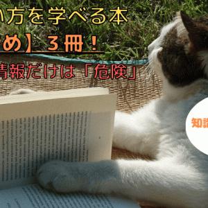 猫の飼い方を学べる本【おすすめ】3冊!ネットの情報だけは「危険」な理由