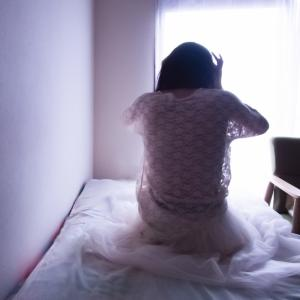 ひきこもりが長引き、娘の奴隷同様だった妻がノイローゼ状態に…