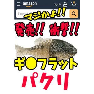 【悲報】ブルフラットのパクリ 発売!!