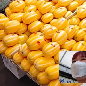 京東市場경동시장 2  果物はここで買って!!