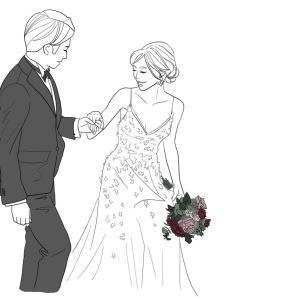 【悲報】ブライダル業界、ブチギレ「このままでは全ての式場が消滅する。」【急いで結婚しろ!!!】