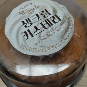 韓国・コスパ最高のケーキ!!!