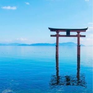 日本海ルート🌊の次は太平洋ルート🔥🔥🔥🔥心を⚡️燃やせ🔥🔥🔥🔥琵琶湖1周野良の旅🚴🚴🚴🚴