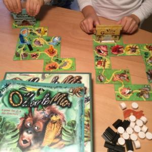 楽しい動物園 (O Zoo le Mio)