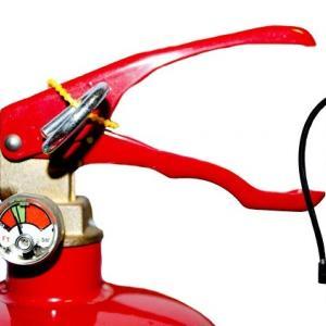 消火器・火災報知器の交換期限について