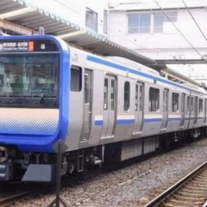 東京2020オリンピック期間中の終電後に臨時列車運転