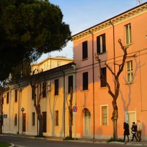 リミニ イタリア30都市を縦断した筆者のオススメ観光スポット