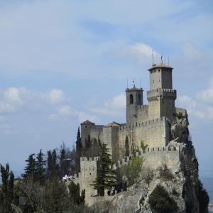 サンマリノ イタリア30都市を縦断した筆者のオススメ観光スポット