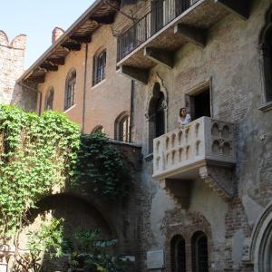 【ヴェローナ】ロミオとジュリエットの街 イタリアの穴場おすすめを紹介