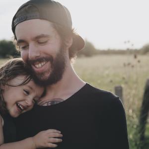 父と娘の映画【アイ・アム・サム】感想と「グリーンマイル」のパーシー刑務官