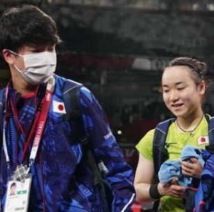 【五輪卓球】伊藤美誠(12)「あんた私のコーチになって。仕事やめて。」 コーチ(29)「…はい」