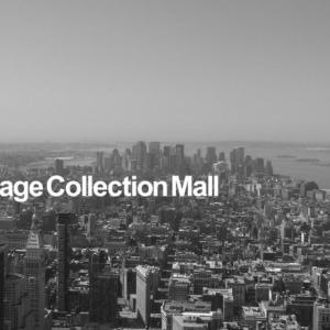 Vintage Collection Mall (VCM) | 日本初のヴィンテージ総合ECモールで買い物をしよう。