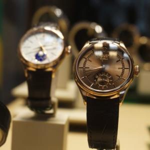 【腕時計わらしべ長者】時間はかかるけどほぼ確実に高級時計が持てる方法