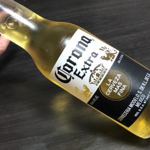 コロナビール 瓶