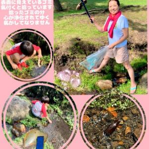 はちのへクリーンパートナーとしての役目 ♡ 種差海岸天然芝生地 ゴミの層 発見の報告